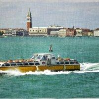 Привет по-венециански :: Ирина Сивовол