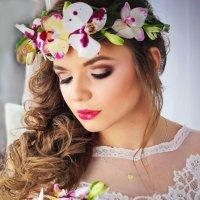 Невеста Катерина :: Katerina Lesina