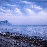 Море 2015 :: Мария Богуславская