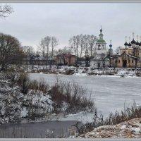 Вологда. :: Vadim WadimS67