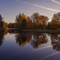 В Павловском Парке :: Дмитрий Рутковский