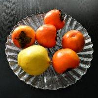 Немного фруктов :: Анатолий Чикчирный