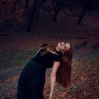 настроение осени :: Анна Терпелец