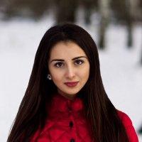 Портрет. :: Алексей Щетинщиков