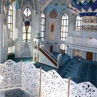 Мечеть Кул Шариф. :: Anatoliy Pavlov