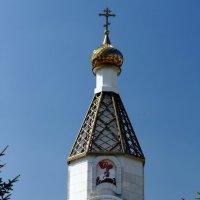 колокольня :: Николай Холопов