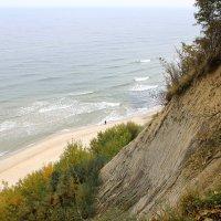 Осень на море. Балтика. :: Elena N