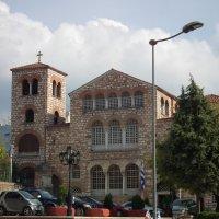 Кафедральная Базилика Святого Димитрия :: Natalia Harries