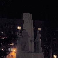 памятник :: Юлия Денискина