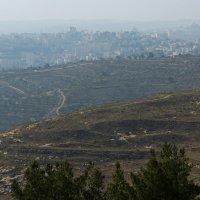 Иерусалимские горы :: Игорь Герман