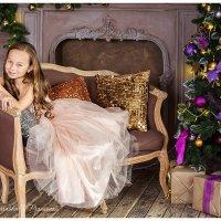 Маленькая принцесса :: Natasha V. Pegasova