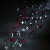 """""""Бабочки в животе...""""(2) :: Svetlana Sneg"""