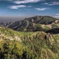 Spain 2015 Canary La Gomera 4 :: Arturs Ancans