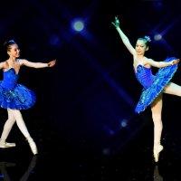 Балет, балет... :: Таша Абанина