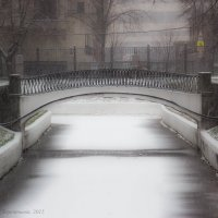 В парке :: Ирина Терентьева