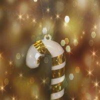 Берем волшебную палочку и загадываем желание........ :: Tatiana Markova