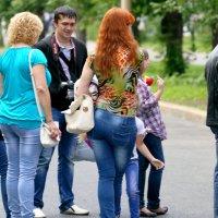 договорятся или... :: Олег Лукьянов