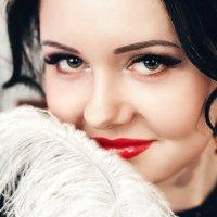 Олеся :: Ангелина Косова