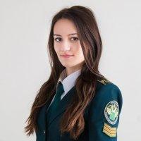 Р :: Юлия Михайлова
