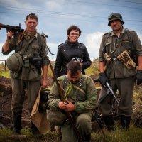 Битва за Крым :: Андрей Вьюшков