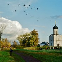Очень красивое место............ :: Святец Вячеслав