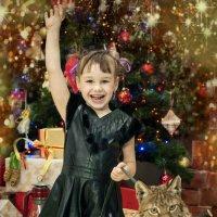 Ура !Новый год!!! :: Марина