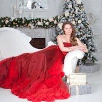я) :: Анжелика Веретенникова