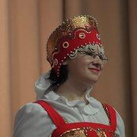 Ведущая :: Валерий Лазарев