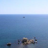 Отдых на море-33. :: Руслан Грицунь