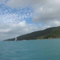 Большо́й Барье́рный риф :: Антонина