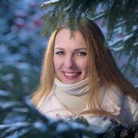 Фотопрогулка :: Владимир Левак