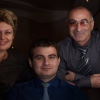 Семья!!! :: Валерий Стогов