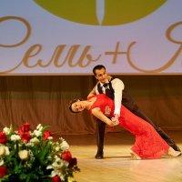 Московский областной конкурс * Семь+ Я * :: Андрей Куприянов