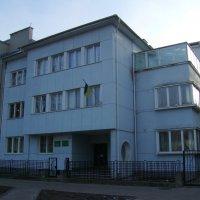 Дом  учёных  в  Ивано - Франковске :: Андрей  Васильевич Коляскин