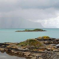 Норвежские мотивы :: Николай Танаев