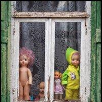 Одни дома :: Алексей Патлах