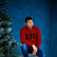 Скоро новый год!!!! :: Евгения Клепинина