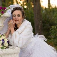 Невеста... :: Иван Щербина