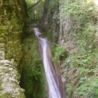 """Водопад """"Чудо-красотка"""" :: Виктор Мухин"""