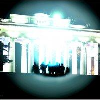 Севастополь. СветНаш! :: Кай-8 (Ярослав) Забелин