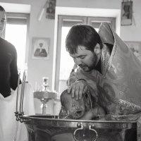 Крещение :: Наталья Кирсанова