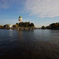 Выборгский замок :: Vladimir