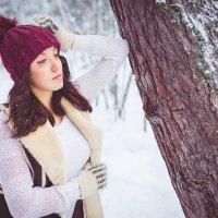 Зима :: Никита Сыромятников