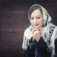 Евгения :: Ярослава Бакуняева