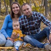 Семья :: Евгения Корнилова