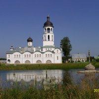 Иоанно-Богословский храм :: Виктор Мухин