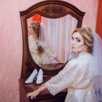 Невеста :: Анастасия Склярова