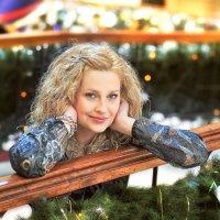Новогоднее настроение :: Таша Абанина