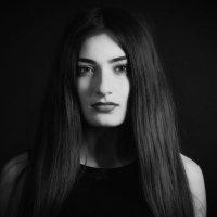 Верь в мои сказки... :: Катерина Демьянцева