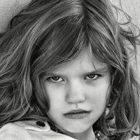 детский взгляд? :: лада шлёнова